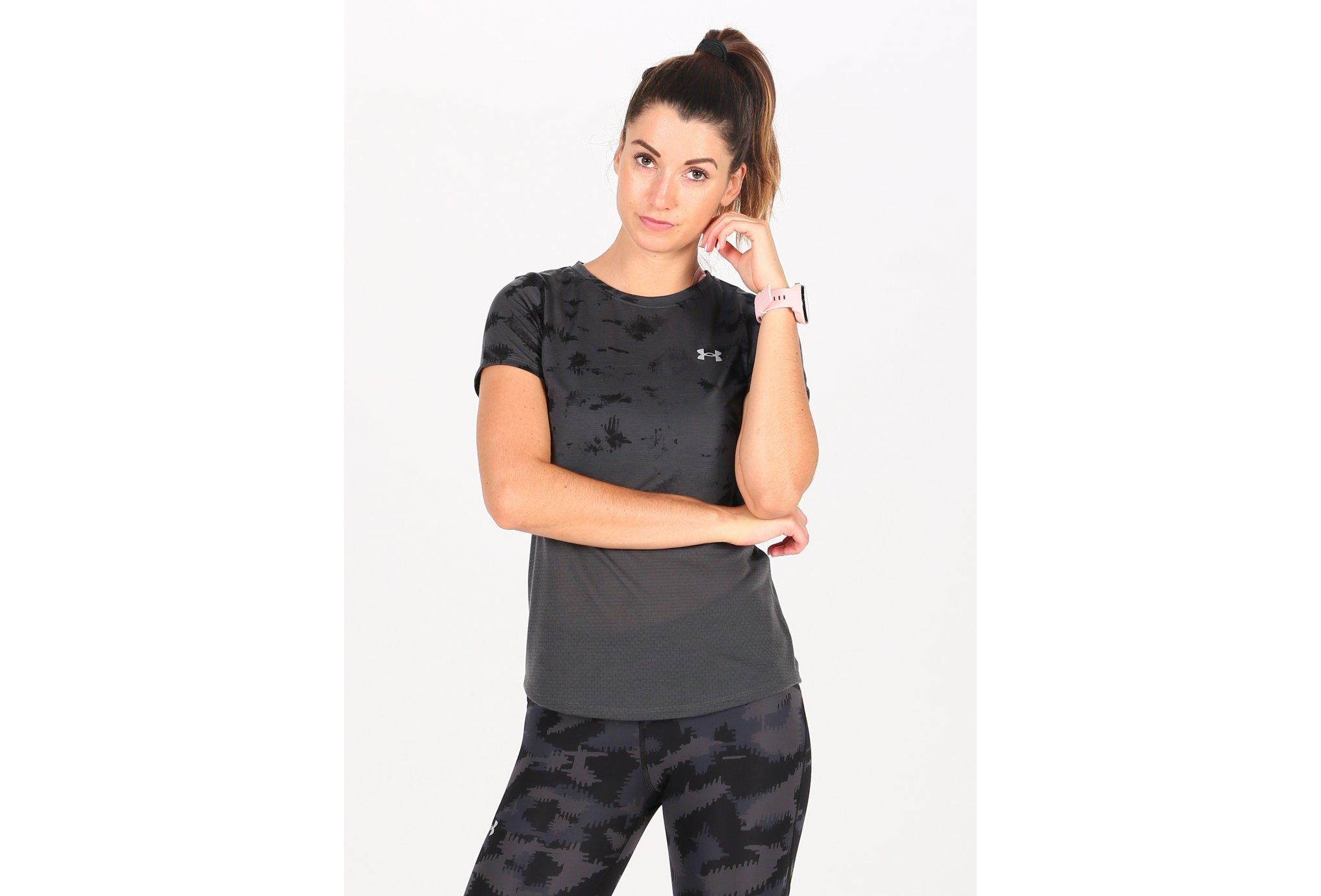 Under Armour Streaker 2.0 Inverse W vêtement running femme
