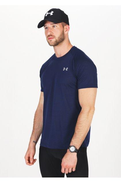 Under Armour camiseta manga corta Streaker Run
