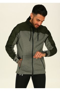 new style e2587 c1074 Under Armour Swacket ColdGear M