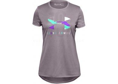 Under Armour Tech Big Logo Fille