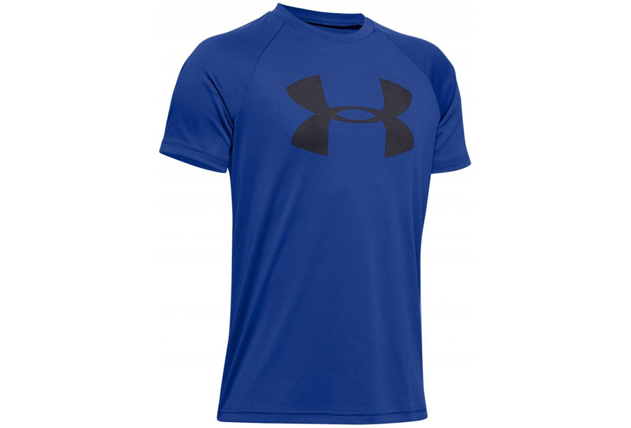 Under Armour Tech Big Logo Junior vêtement running homme