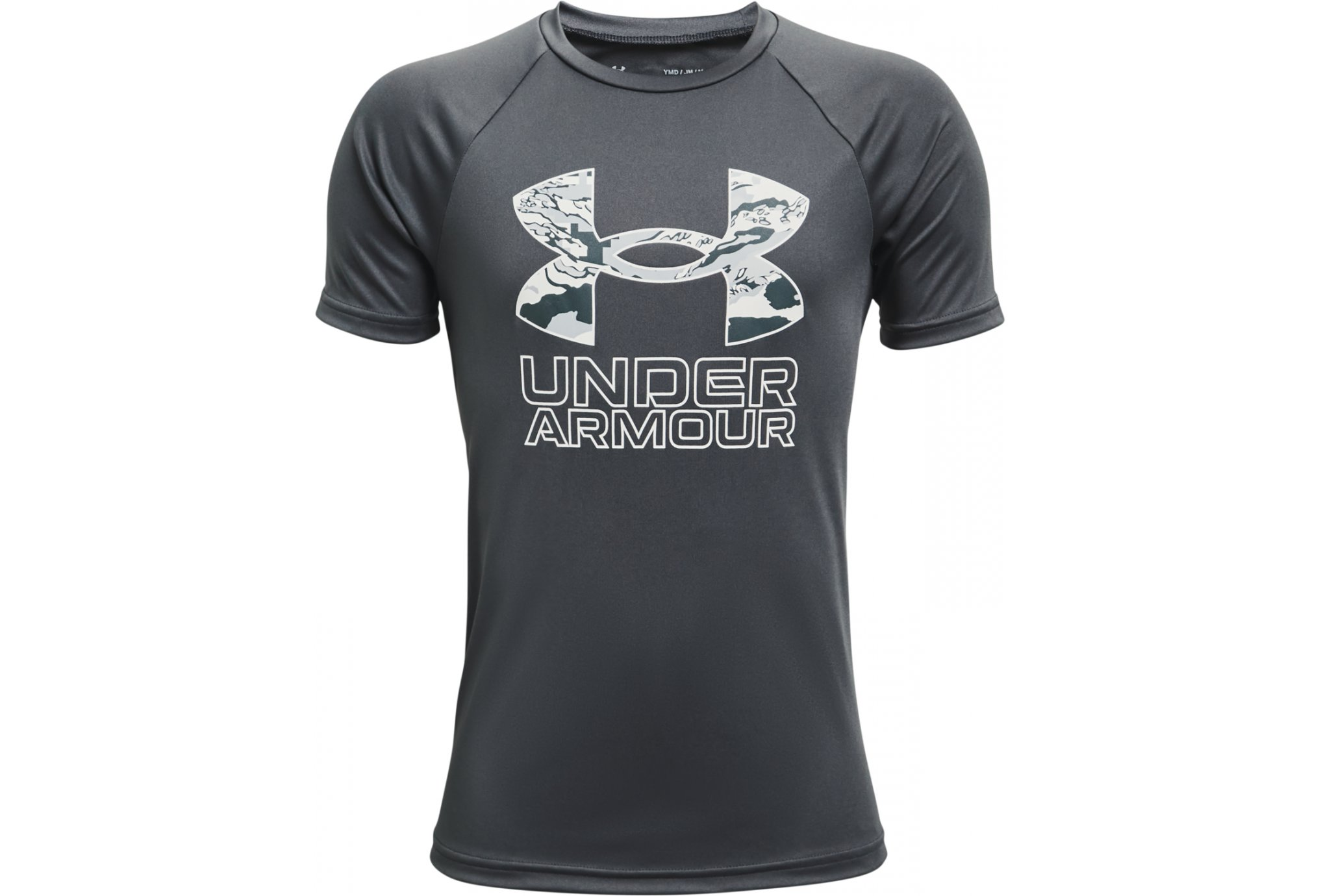 Under Armour Tech Hybrid Print Fill Junior vêtement running homme
