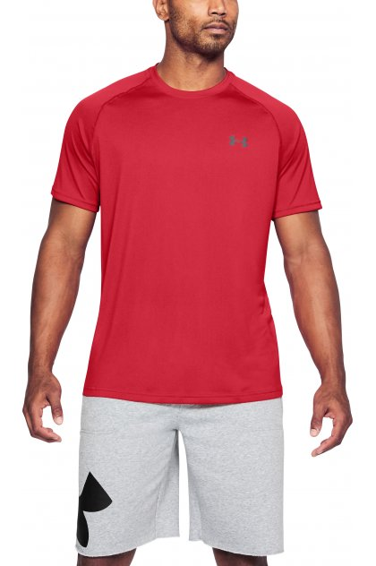 Under Armour Camiseta manga corta Tech