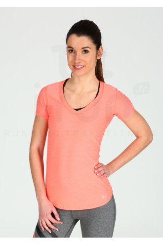 Under Armour Tee-shirt Perfect Pace W