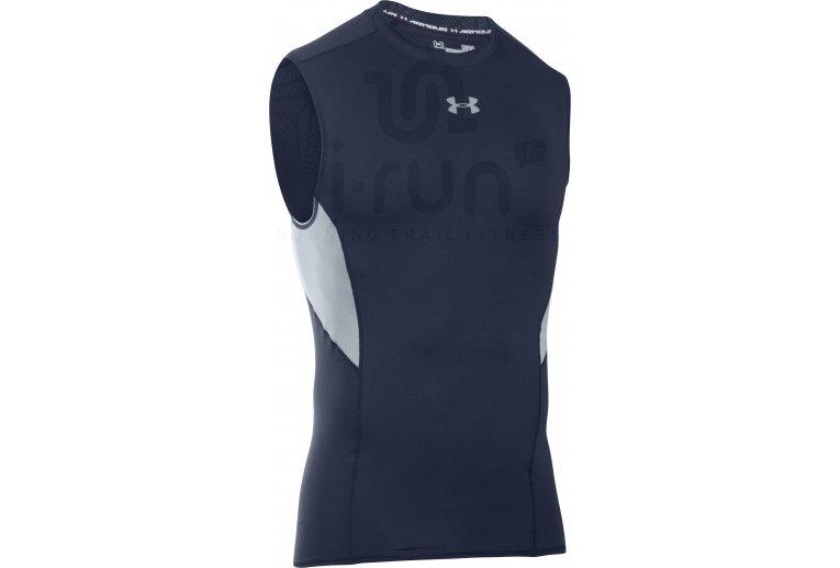 Sede influenza Oral  Under Armour Camiseta sin mangas HeatGear CoolSwitch Run en promoción |  Camisetas de tirantes Hombre Carrera Under Armour Ropa