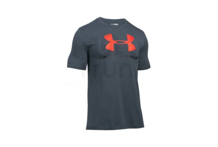 822cced368716 Under Armour Camiseta manga corta Sportstyle Logo en promoción
