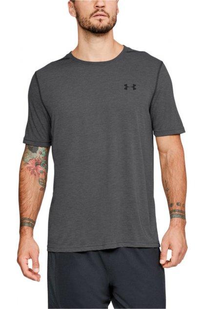 Under Armour Camiseta manga corta Threadborne Fitted Print
