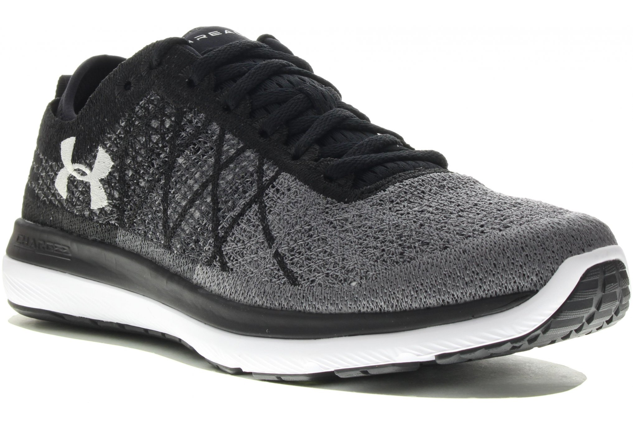Under Armour Threadborne Fortis déstockage running