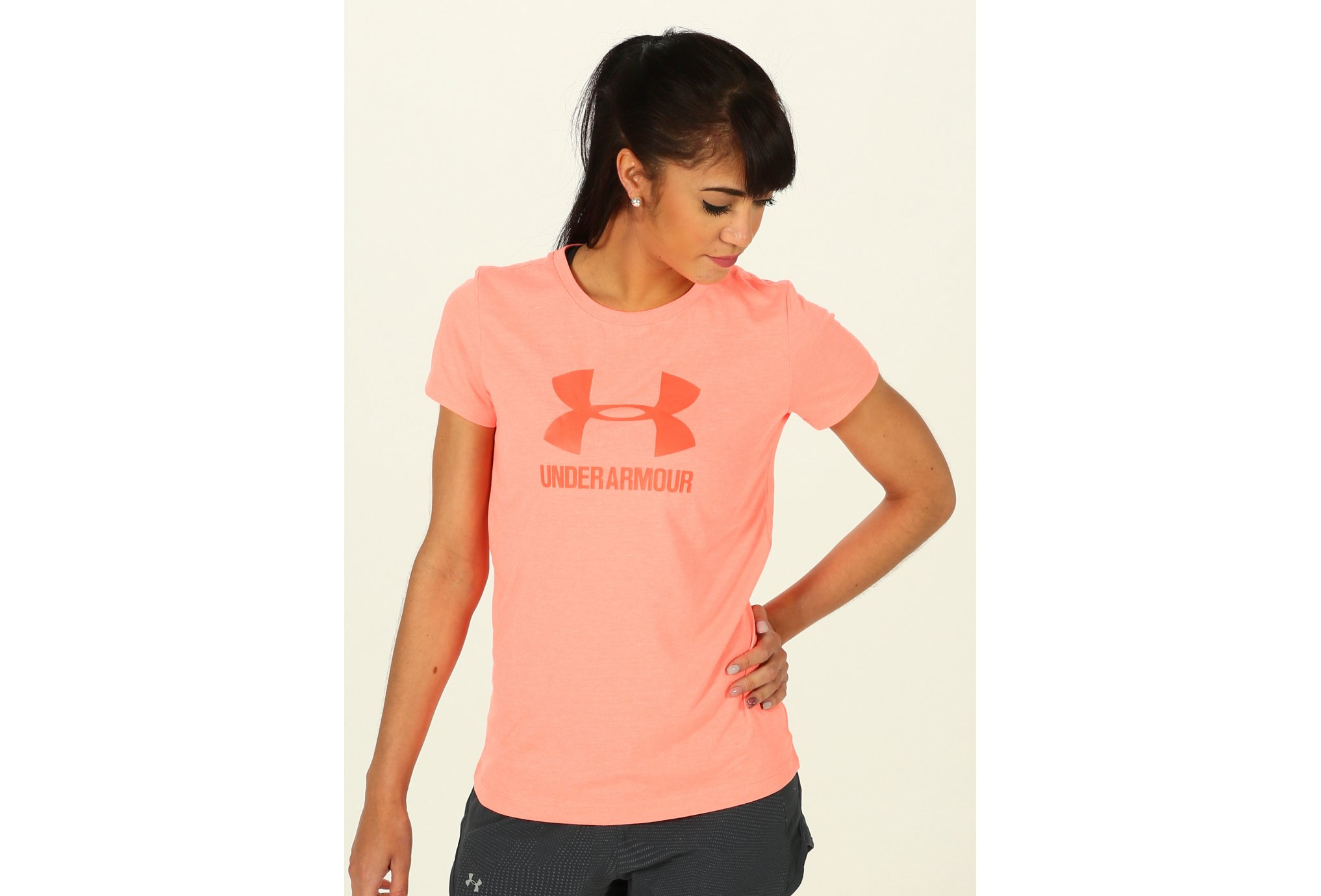 Under Armour Threadborne Train W Diététique Vêtements femme