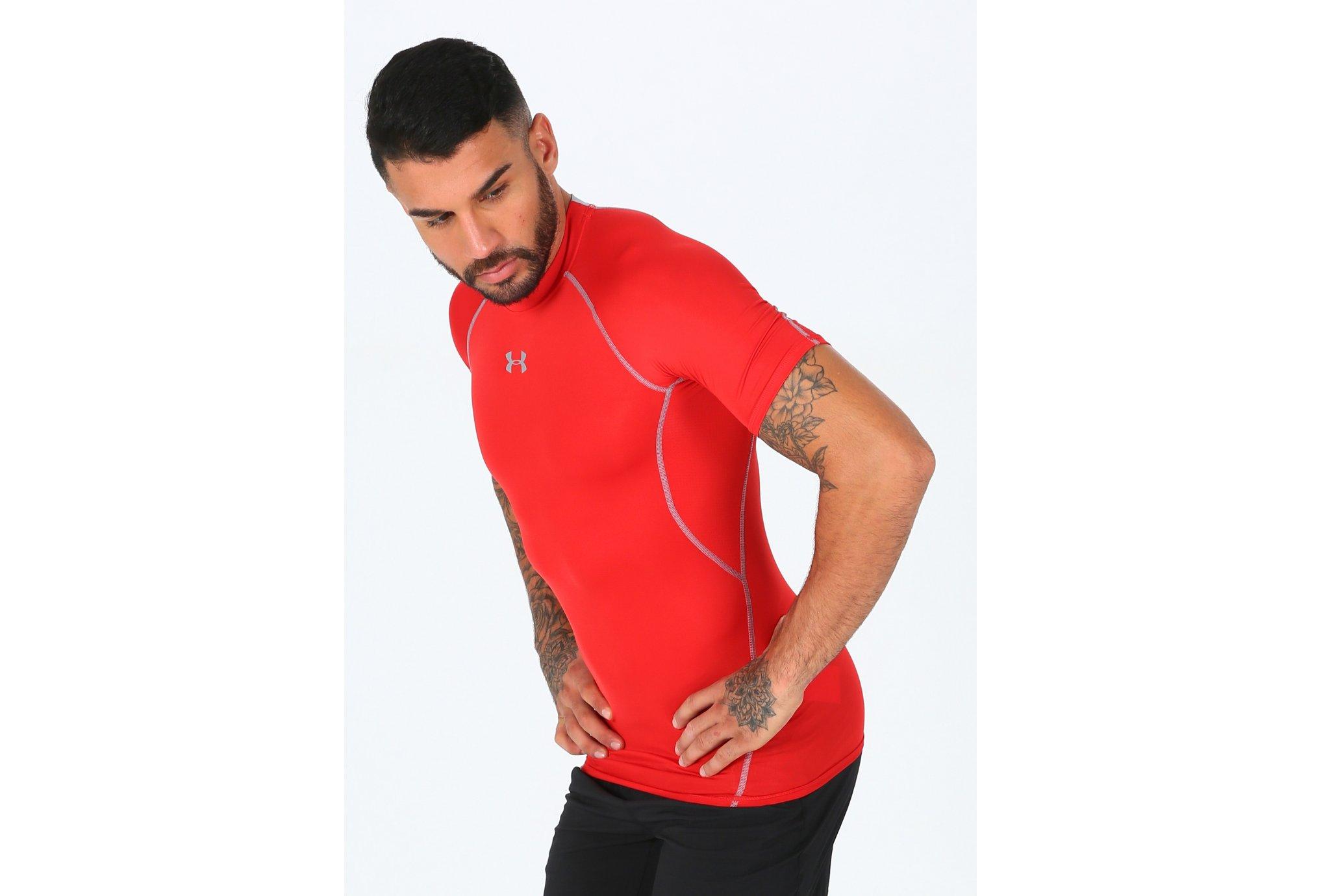 Under Armour UA HeatGear M Diététique Vêtements homme
