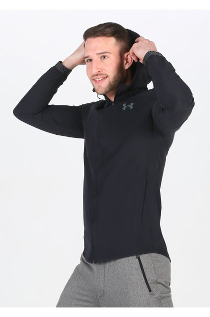 Under Armour Chaqueta Vanish Woven