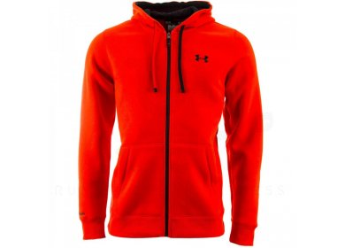 top brands great look wide range Under Armour Veste Charged Coton Storm Rival M