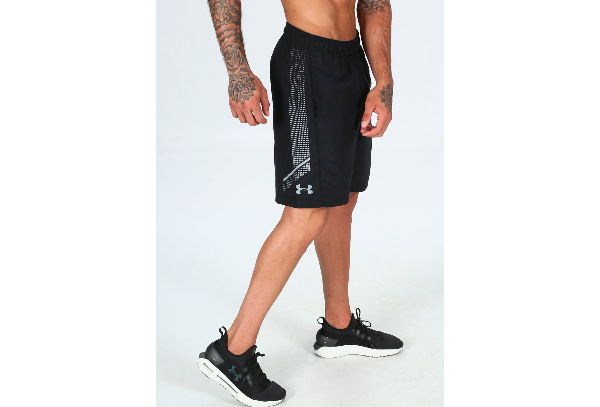 Under Armour Woven Graphic M vêtement running homme