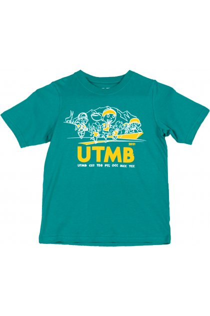 UTMB UTMB 2021 Event Junior