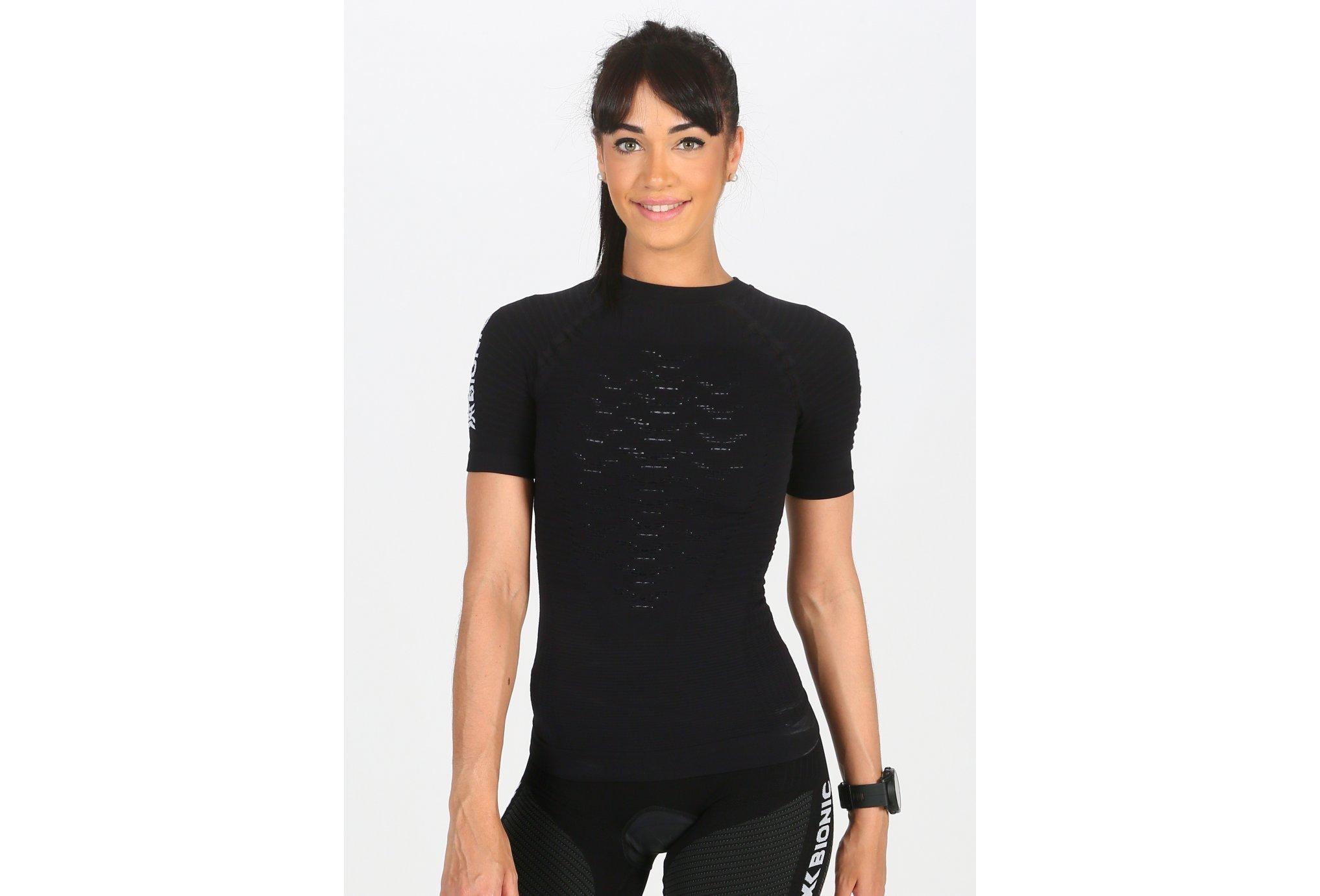 X-Bionic Effektor 4.0 W Diététique Vêtements femme