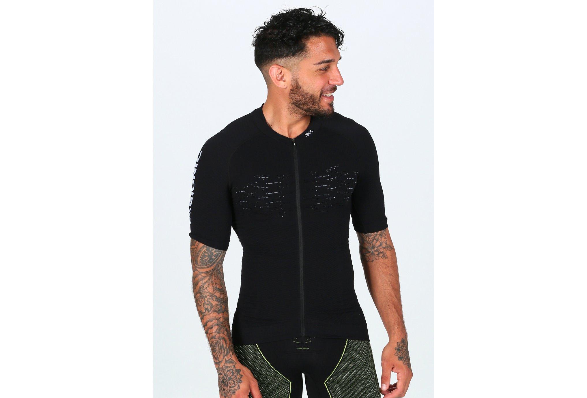 X-Bionic Effektor 4.0 Bike M vêtement running homme
