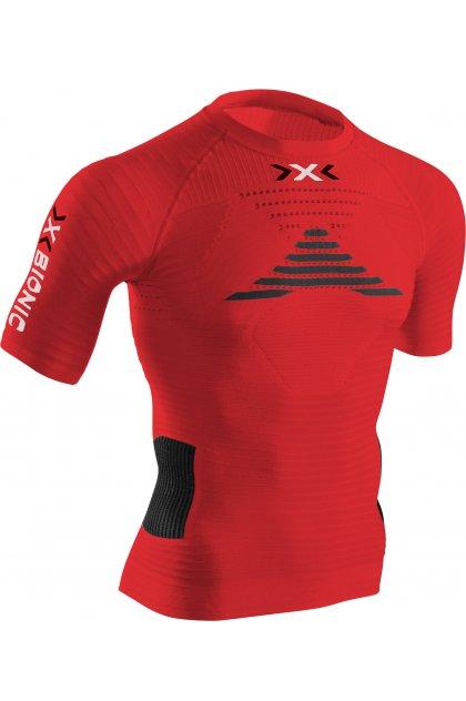 X-Bionic Camiseta Effektor S/S