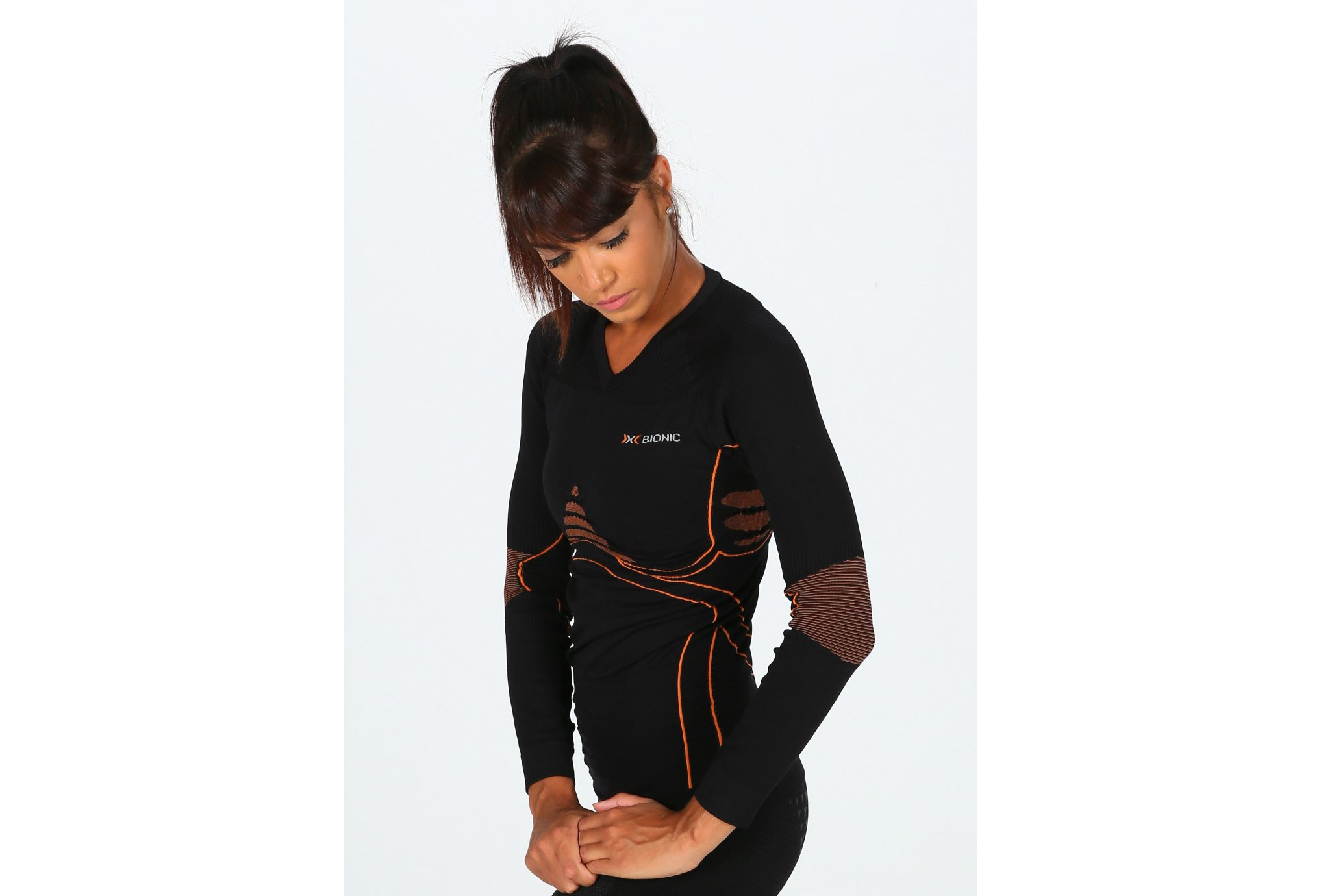 X-Bionic Energy Accumulator W vêtement running femme