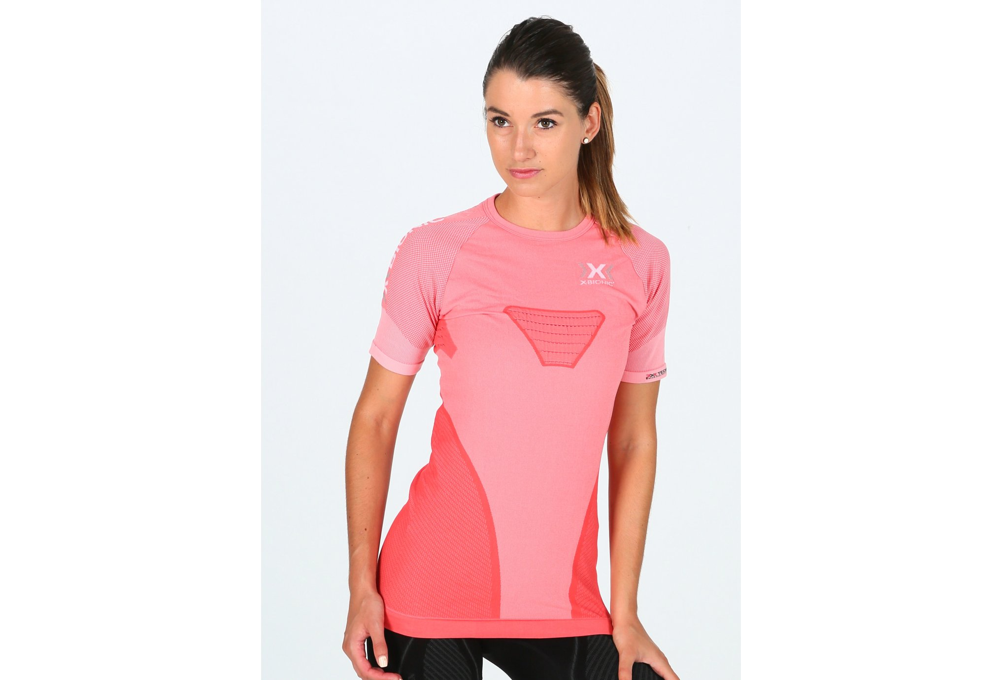 X-Bionic Running Speed Evo W vêtement running femme