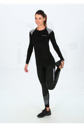 X-Bionic Tee-shirt Running Speed L/S W