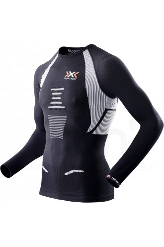 X-Bionic Tee-Shirt The Trick Running M