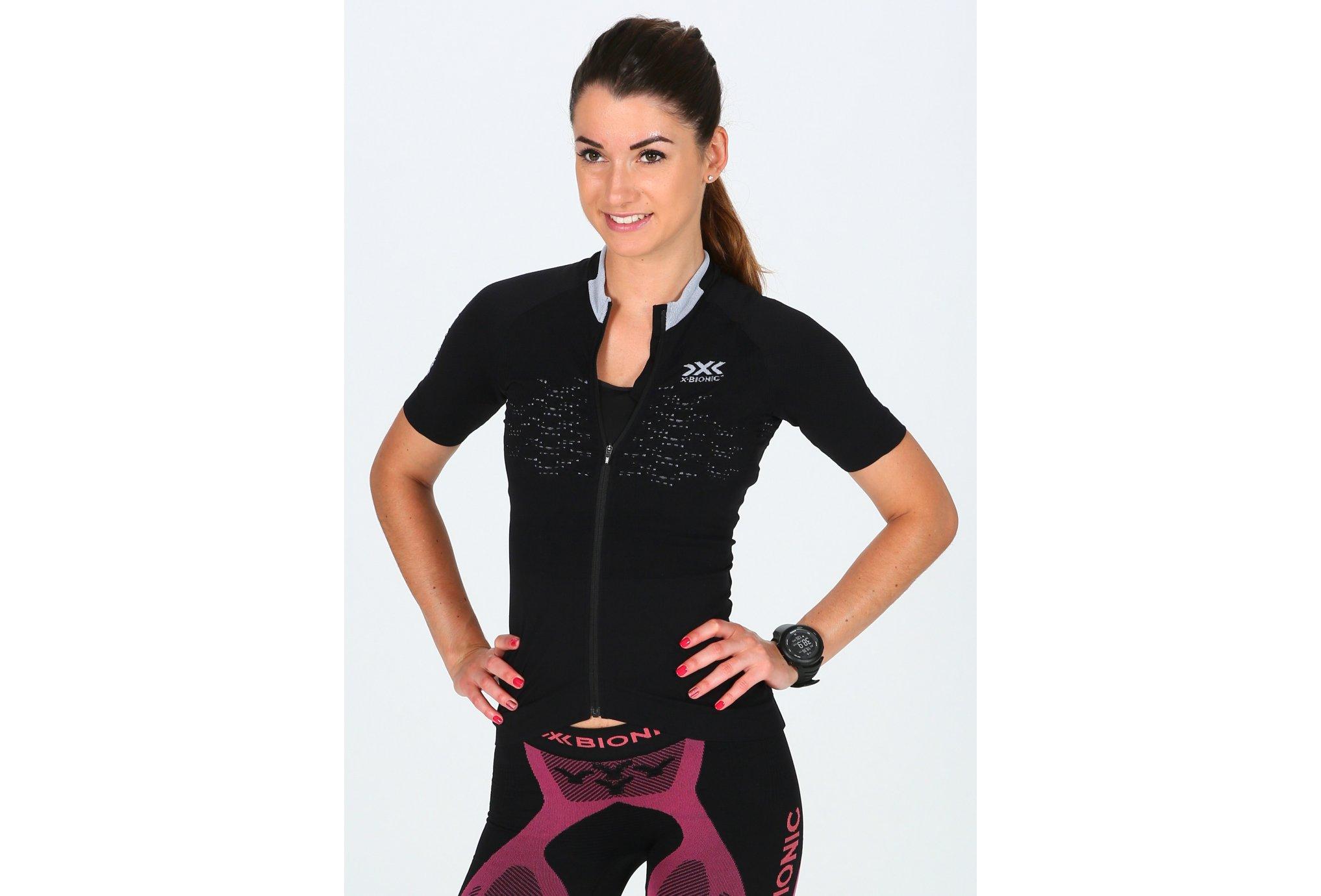 X-Bionic The Trick 4.0 Bike W vêtement running femme