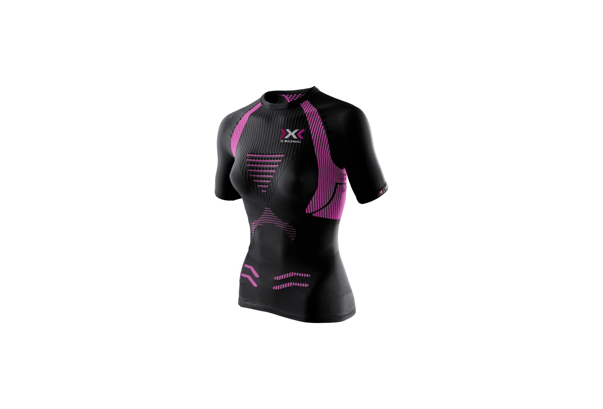 X-Bionic The Trick Running W vêtement running femme