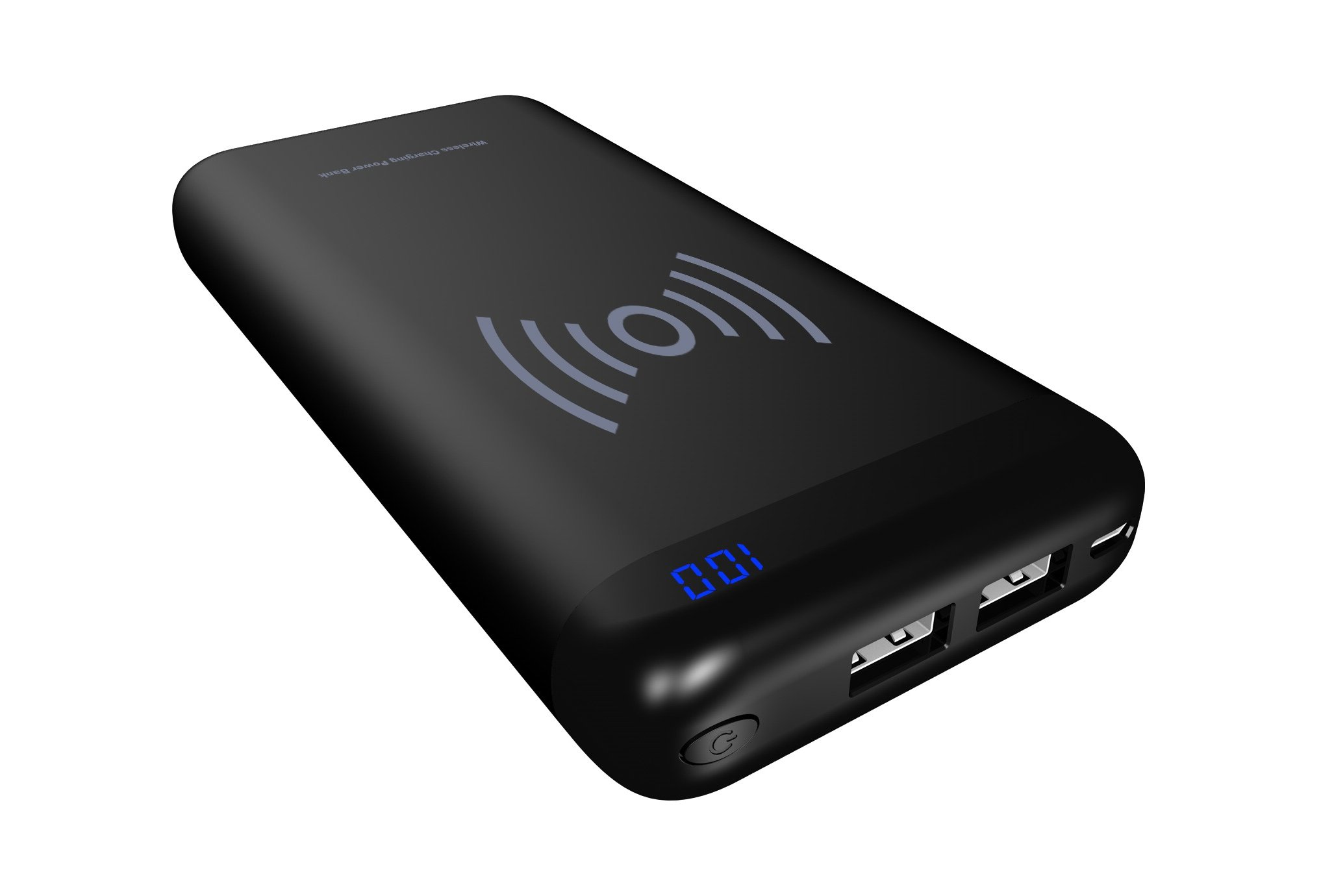 X-Moove Powergo Contact Batterie externe