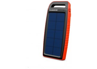 X-Moove batería Solargo Pocket 15000