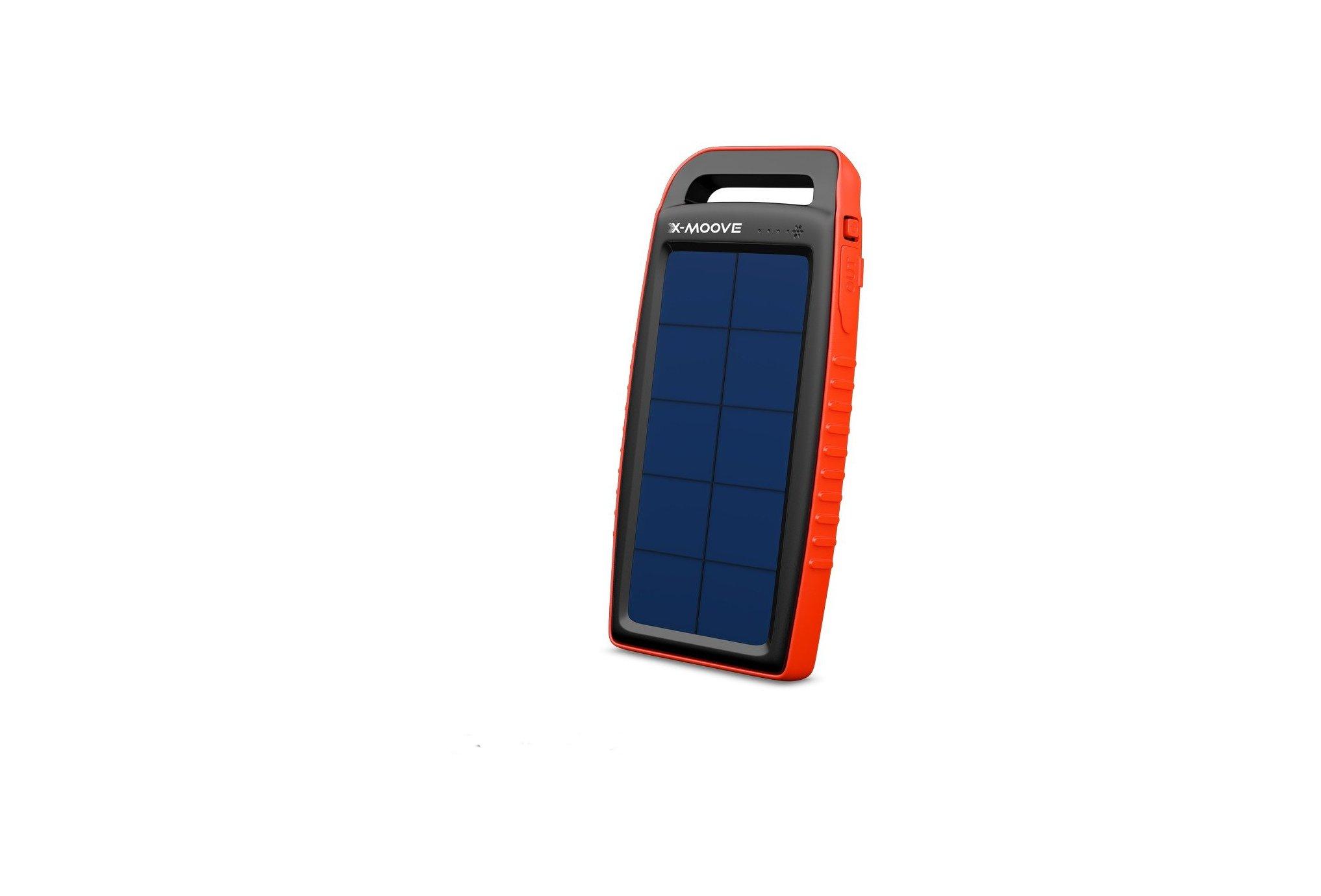X-Moove Solargo Pocket 15000 Batterie externe