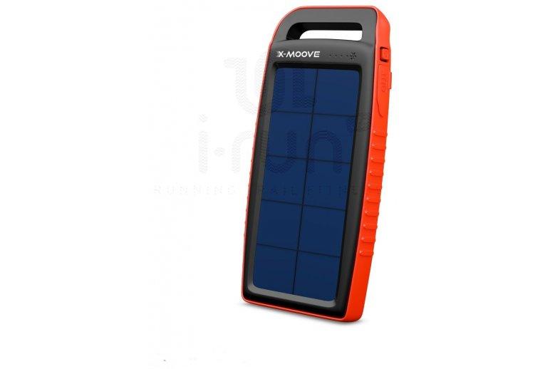 X-Moove batería Solargo Pocket 15000