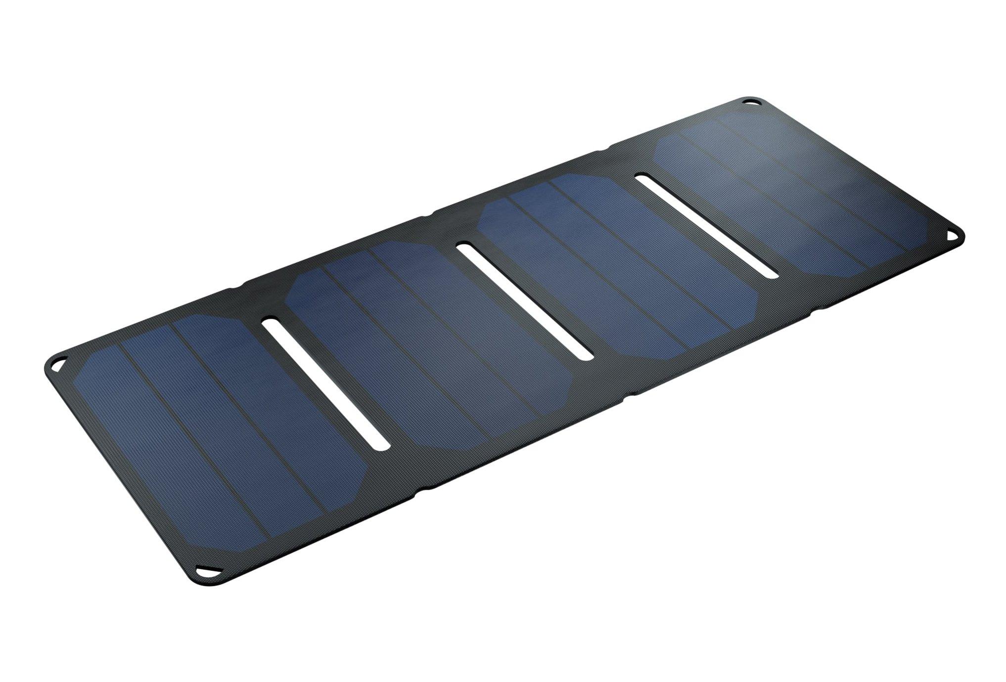 X-Moove Trail ETFE - 6W Batterie externe