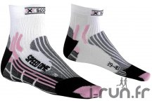 X-Socks Chaussettes Run Speed One W