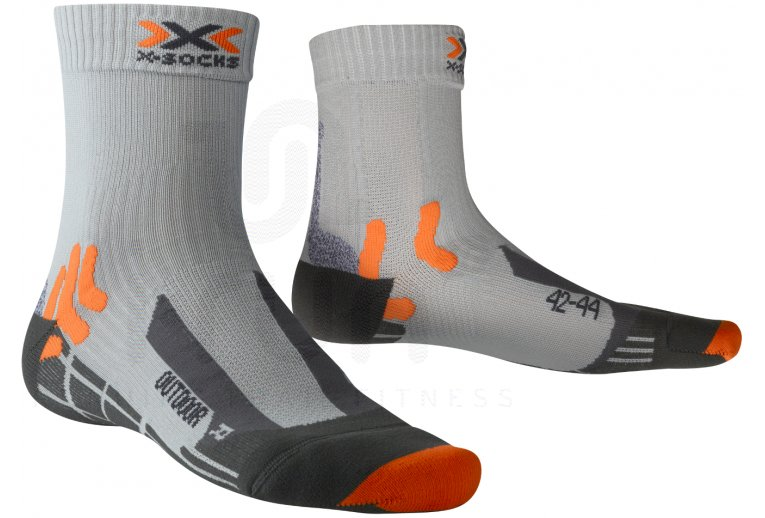 X-Socks Chaussettes Trek Outdoor M