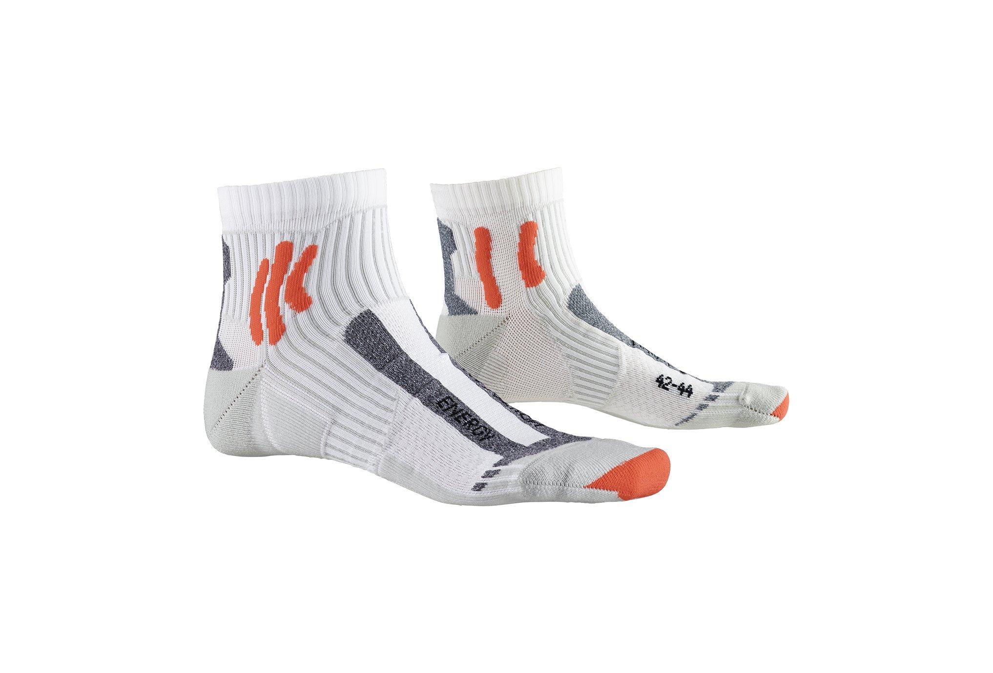 X-Socks Marathon Energy Chaussettes