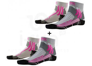 X-Socks Pack Run Speed Two W