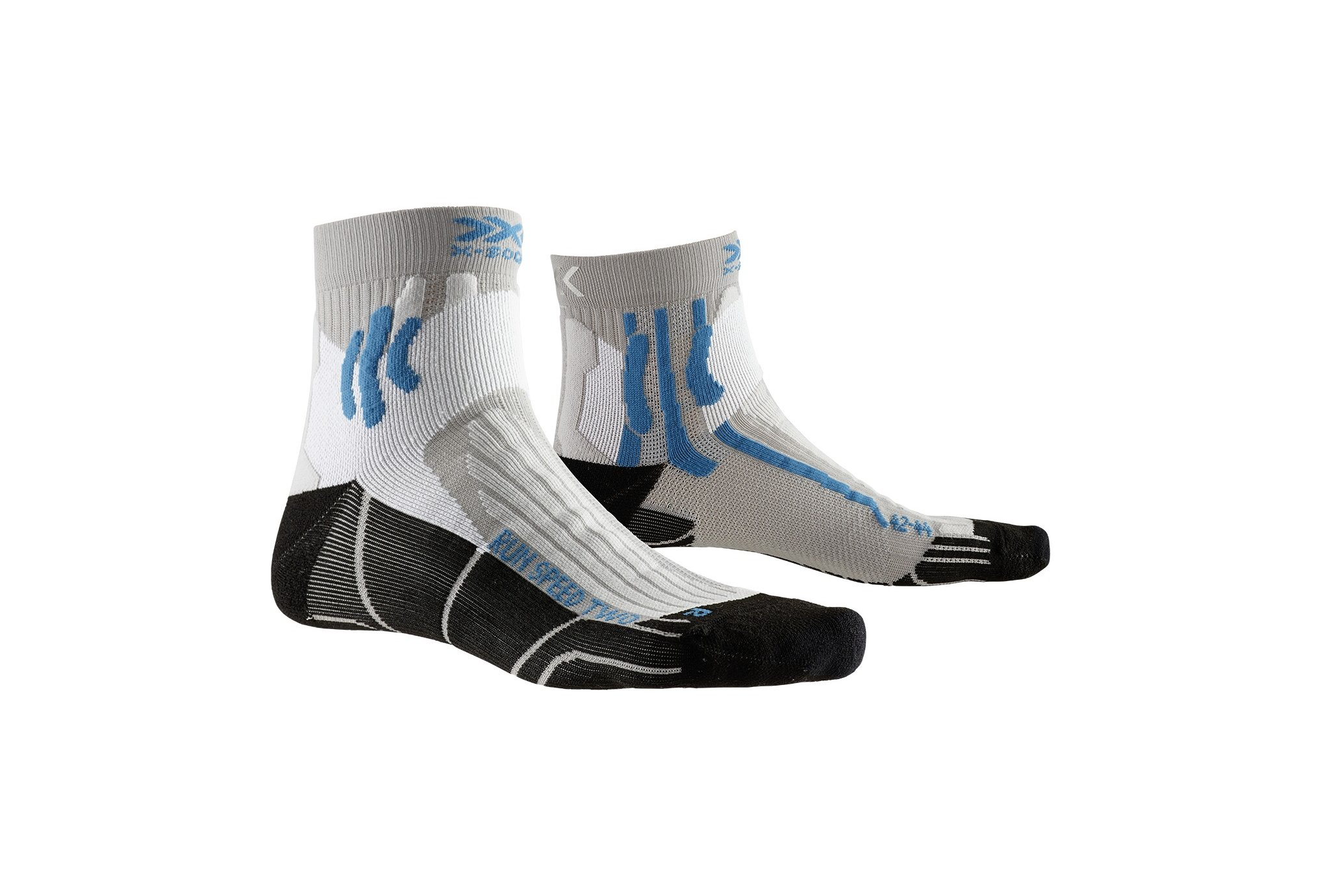 X-Socks Run Speed Two Chaussettes