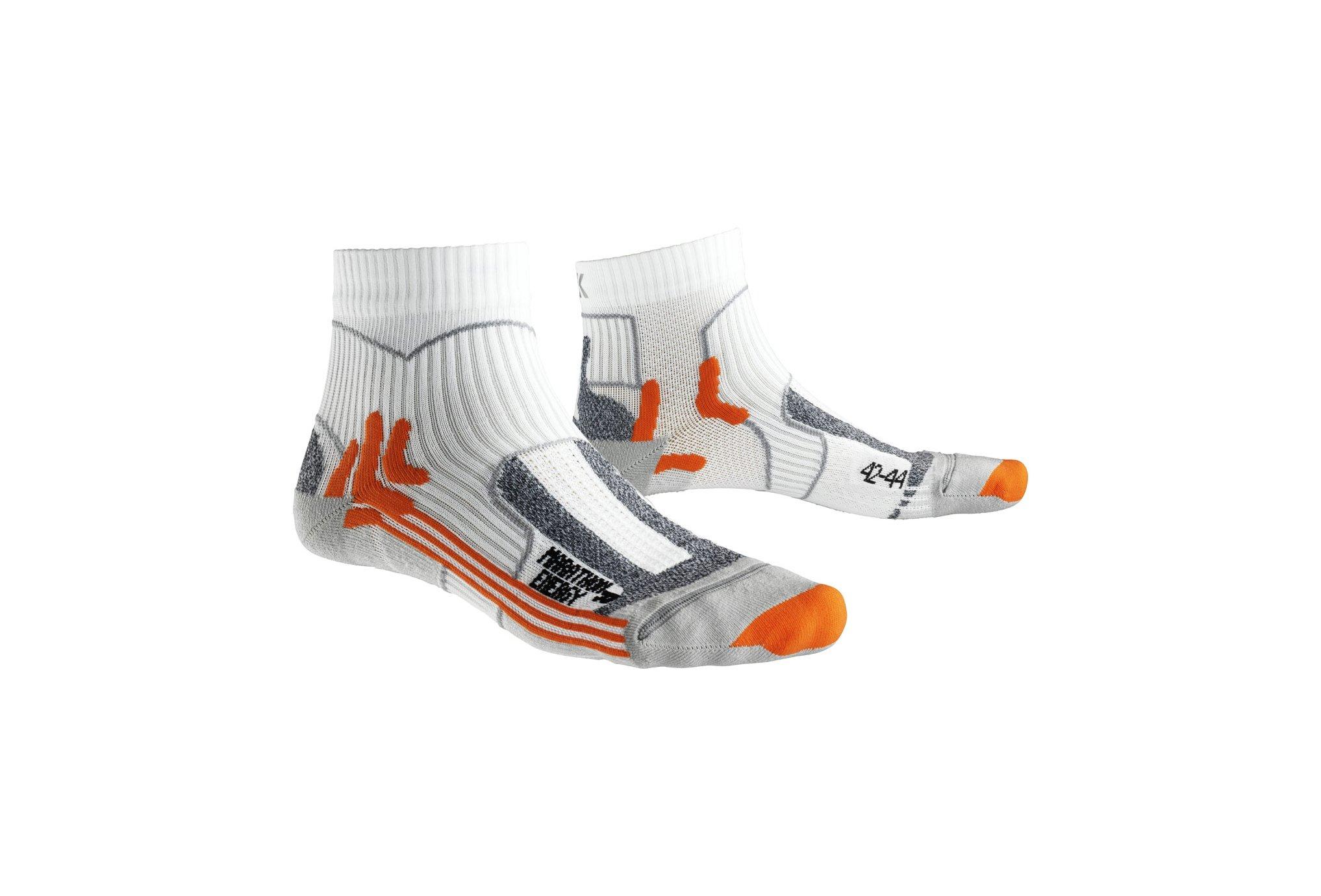 X-Socks Running Marathon Energy Diététique Accessoires