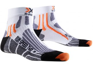 X-Socks Calcetines Running Speed Two
