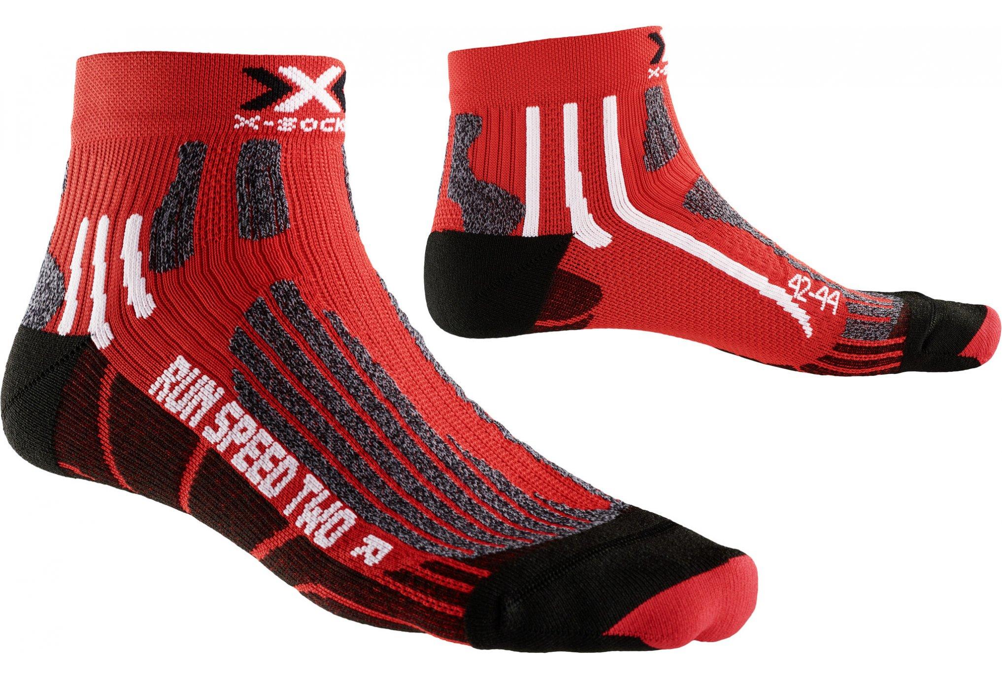 X-Socks Running Speed Two Diététique Accessoires