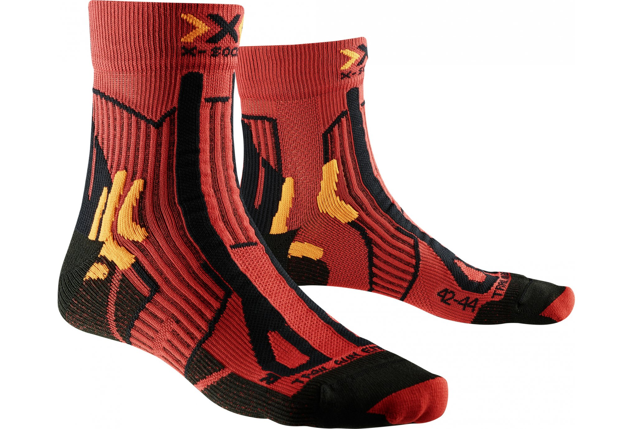 X-Socks Trail Run Energy Chaussettes
