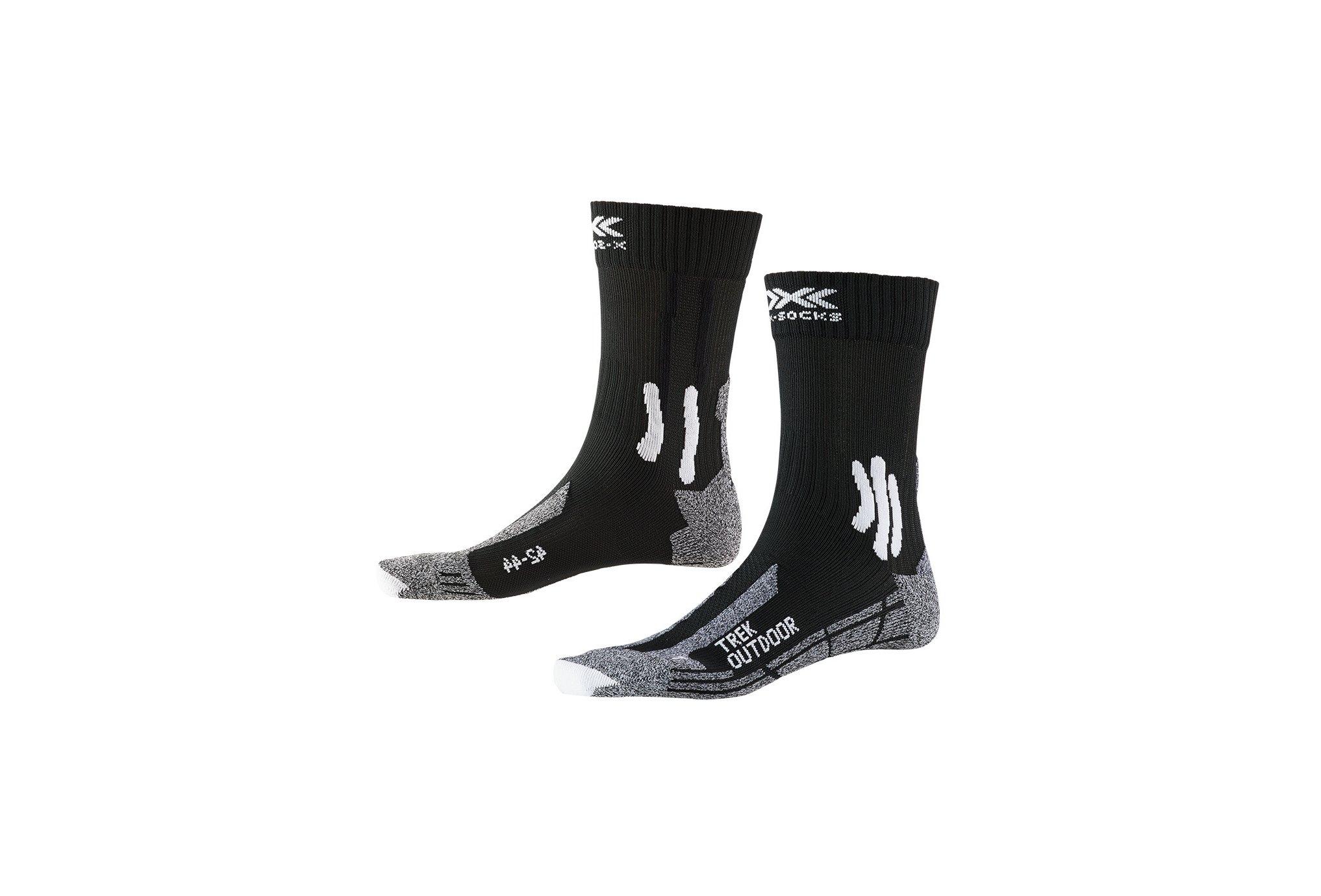 X-Socks Trek Outdoor M Chaussettes