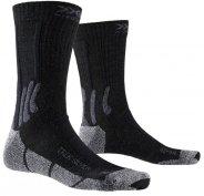 X-Socks Trek Silver