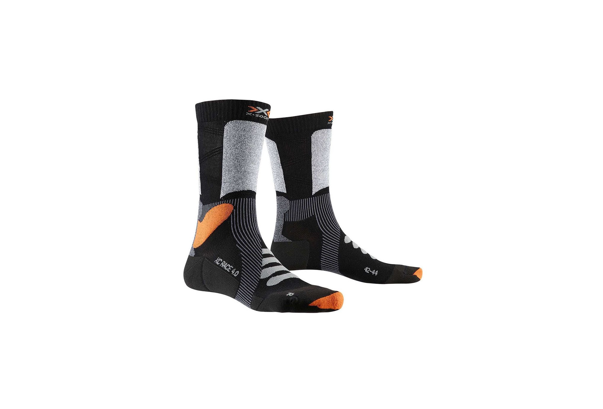 X-Socks X-Country Race 4.0 Chaussettes