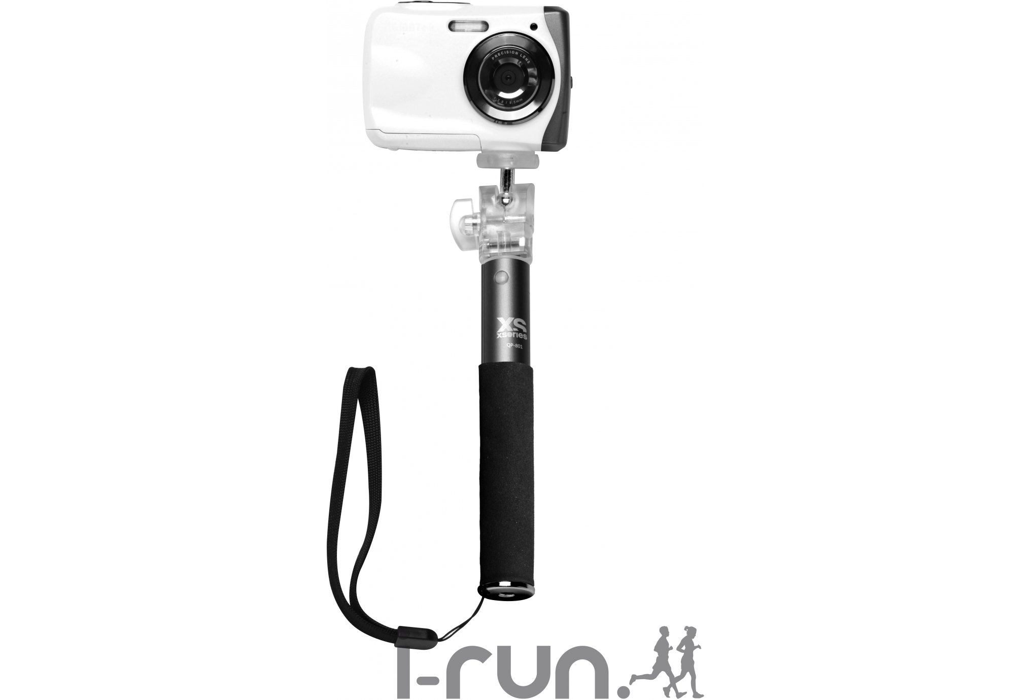 XSories Perche télescopique U-Shot Caméras sport
