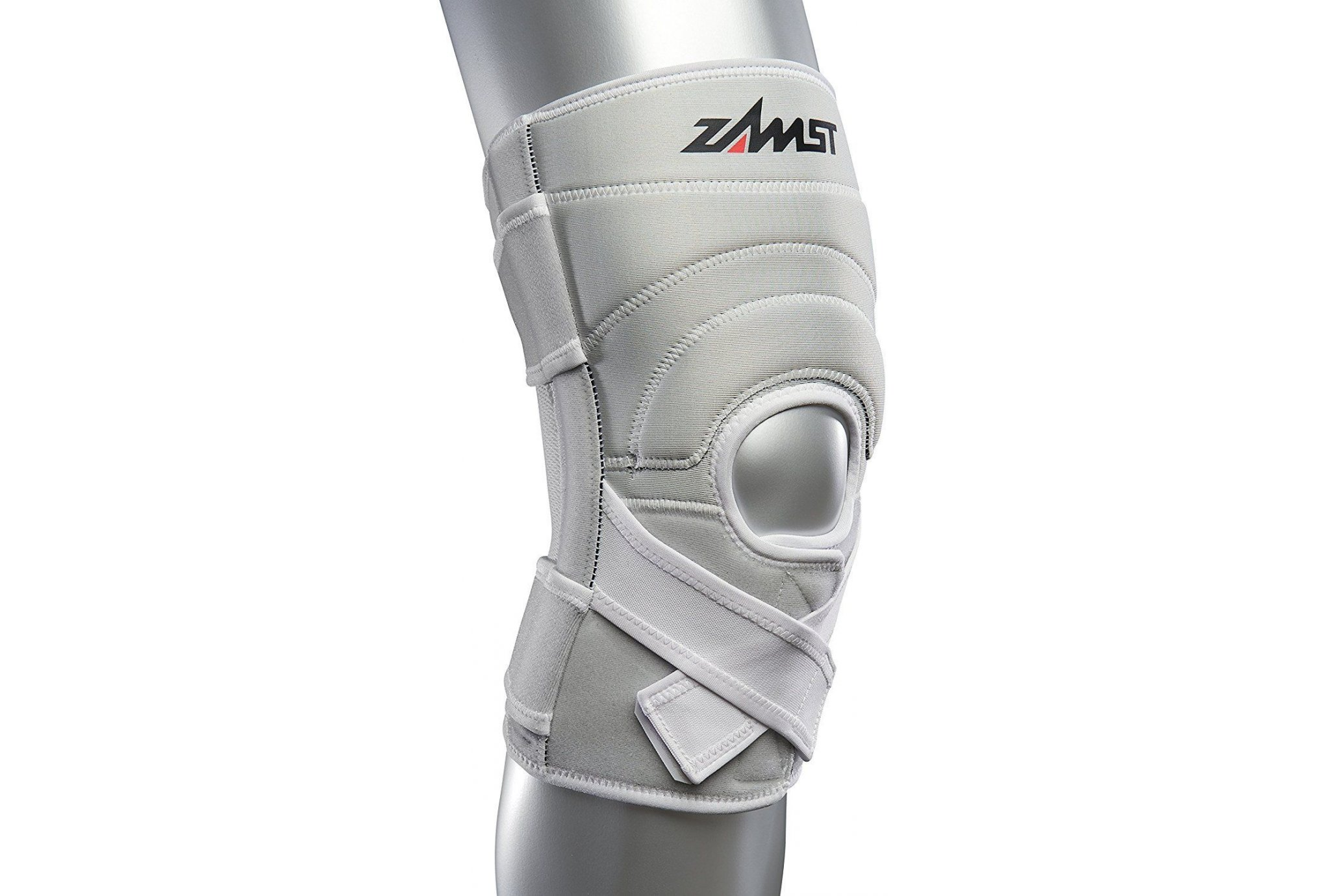 Zamst Genouillère ZK-7 Protection musculaire & articulaire