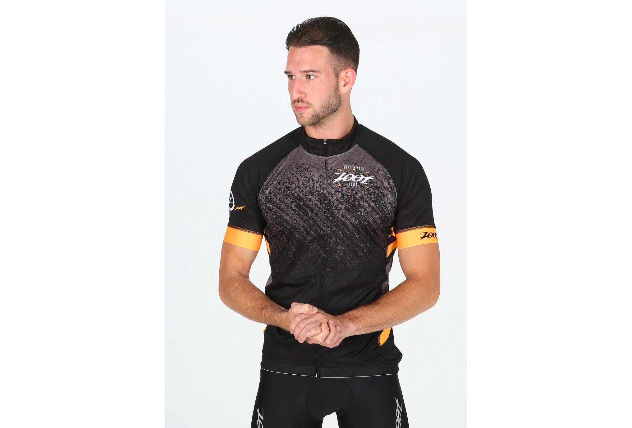 Zoot LTD Cycle M Diététique Vêtements homme