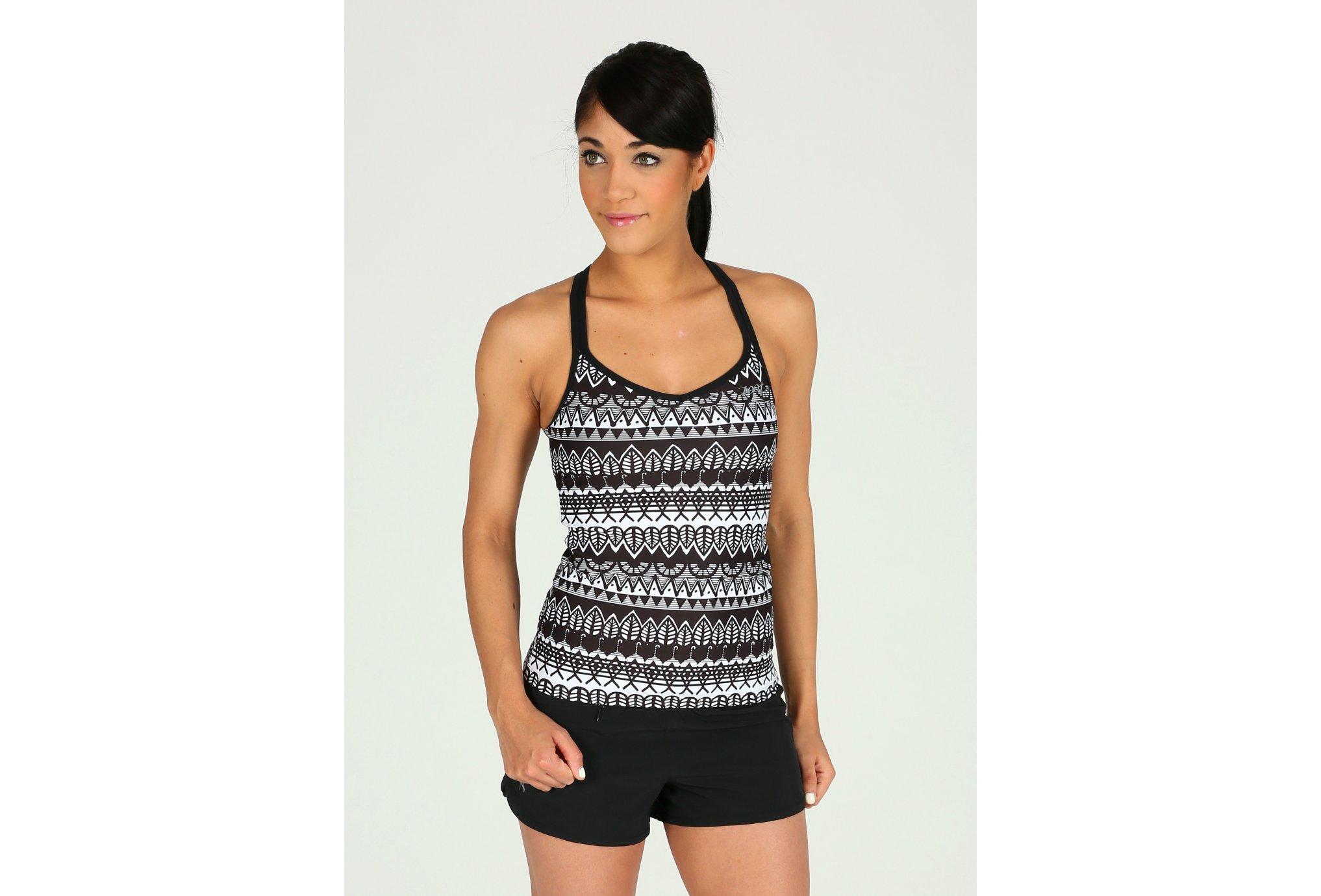Zoot Moonlight Racerback W Diététique Vêtements femme